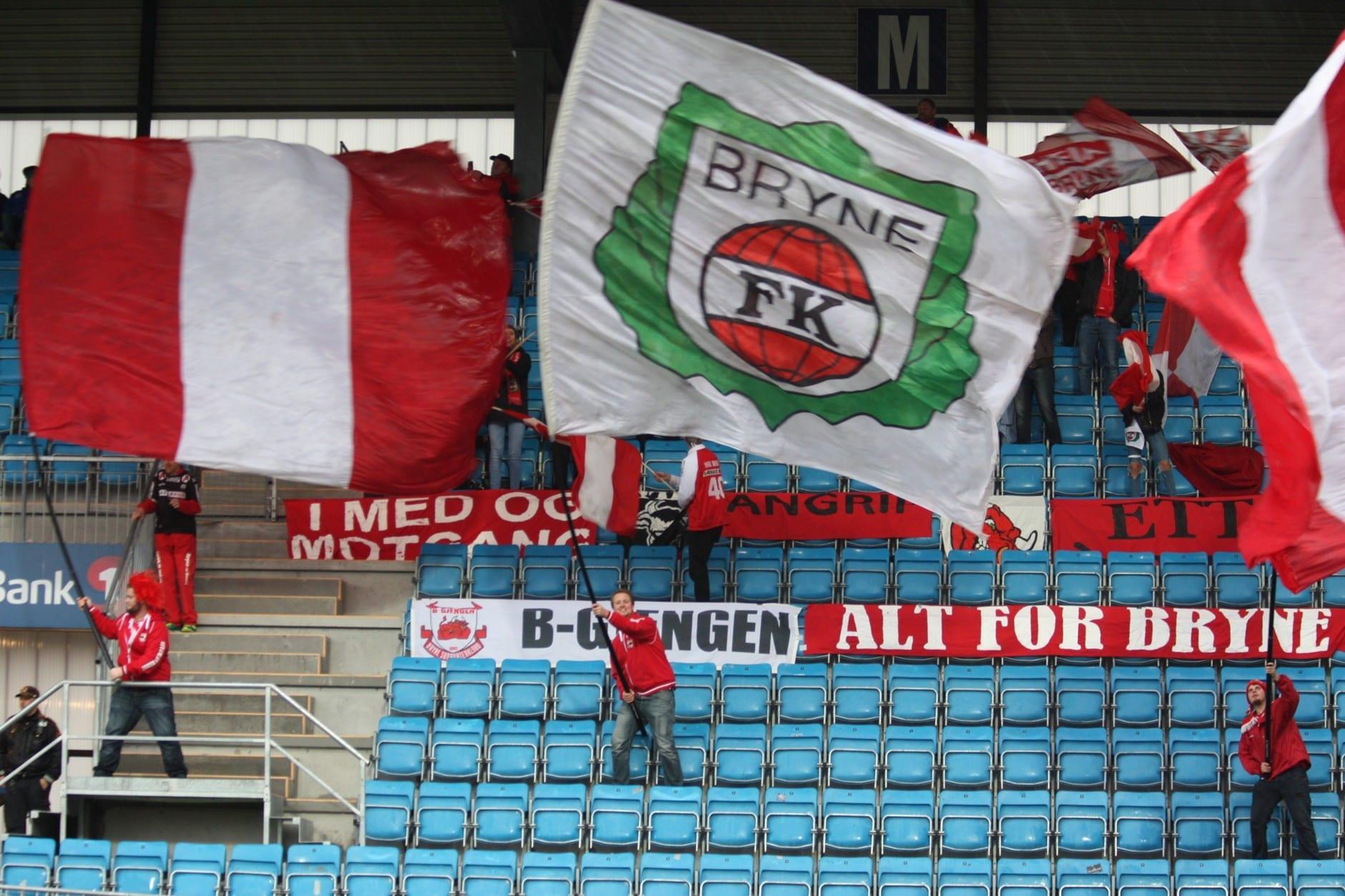 Bryne FK På Laget
